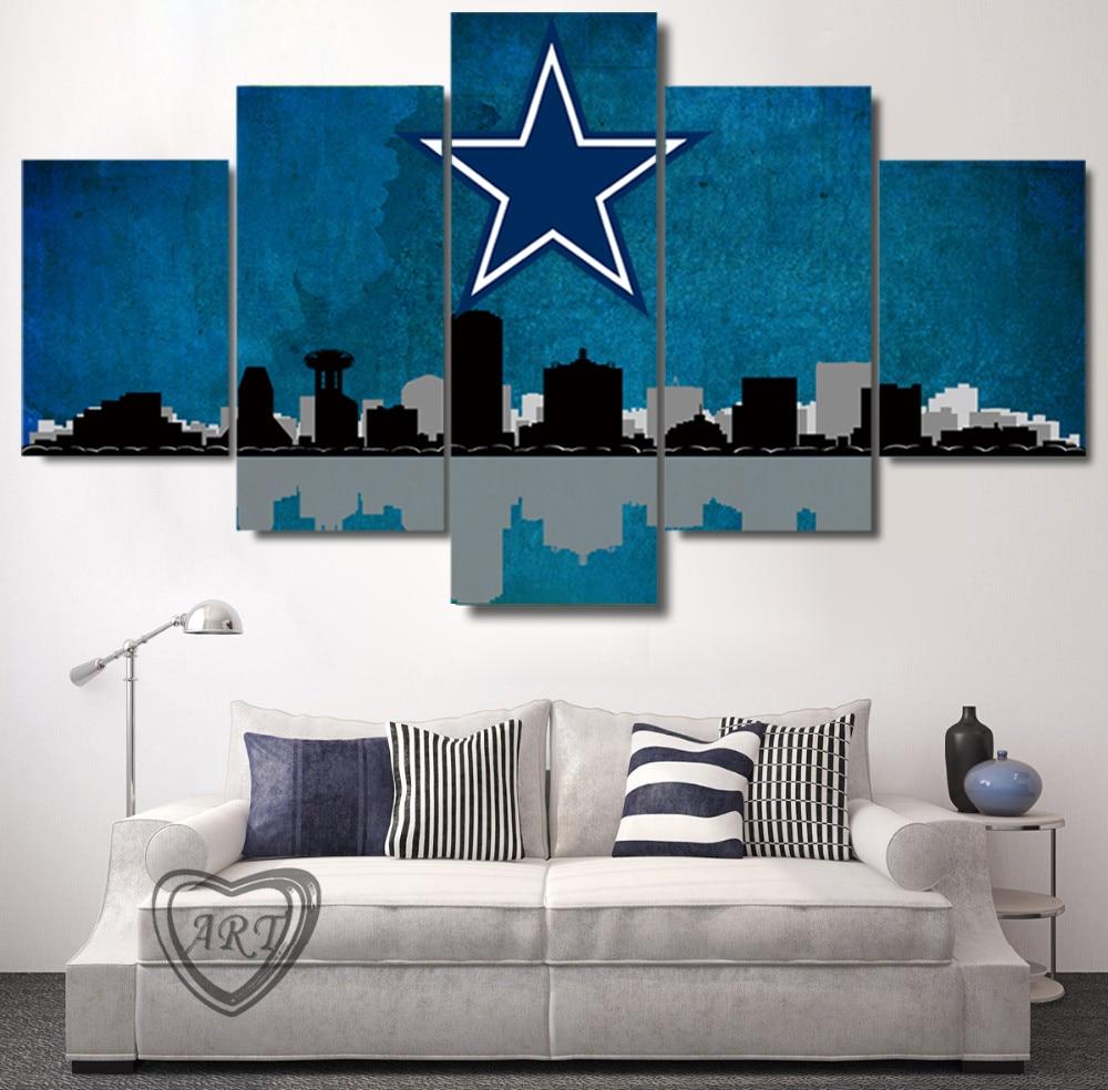 cowboy wall art - Cheap Canvas Wall Art
