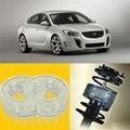 2 шт. супер мощный передний амортизатор катушки пружинная Подушка буфер для Buick Regal 2 5