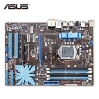 Assu P7H55 USB3 Original New Desktop Motherboard P7H55 USB3 Intel H55 Socket LGA 1156 I3 I5