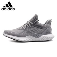 Official Original Adidas Alphabounce Beyond M Men s Running Shoes Low Top  Bounce Sneakers Breathable Cushioning Leisure BW1247 9eb917c80ca1