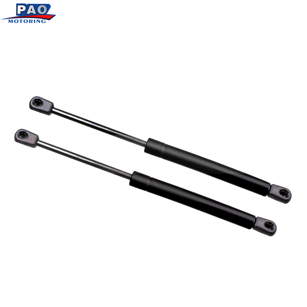 2PC Rear Trunk Lift Supports Gas Struts For Saturn Aura Sedan 2007 2008 2009 Trunk 6171 OEM SG430105 Springs Shock damper Car
