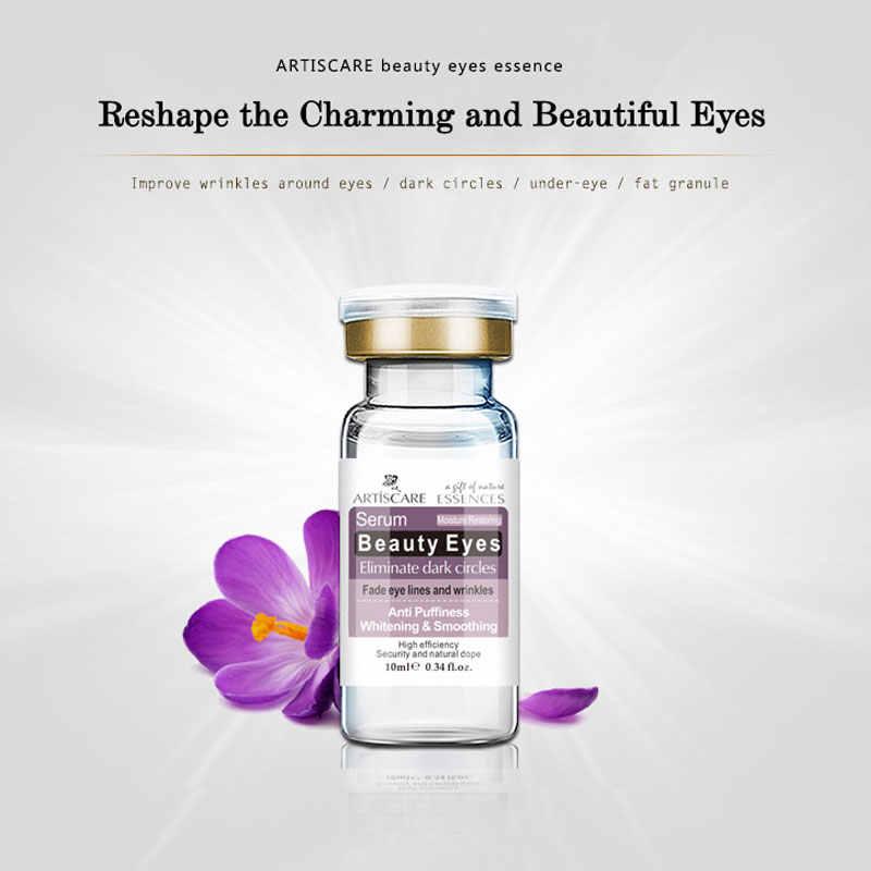 ARTISCARE Anti Aging Essence Serum Luxury SET Skin Care Acne Treatment Blackhead Whitening Moisturizing Anti Winkles Cream 5 PCS