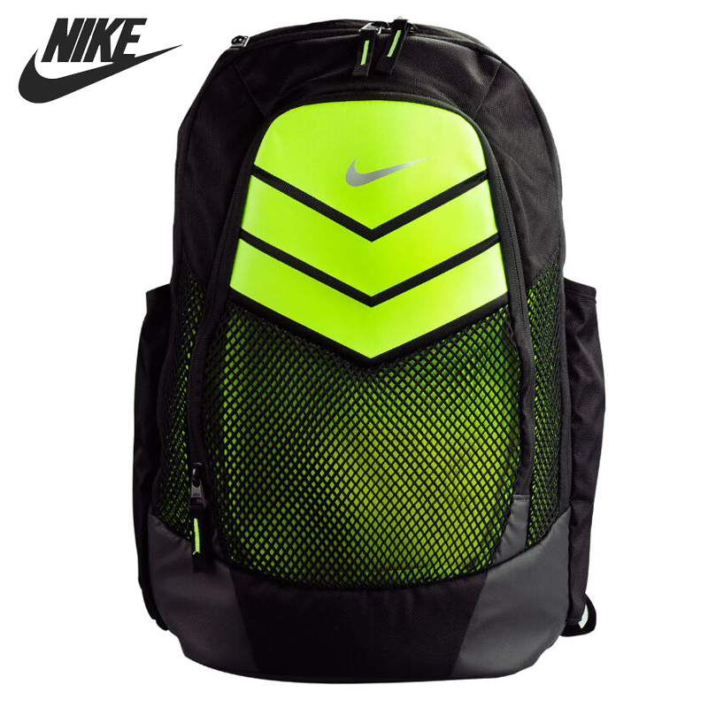 все цены на Original New Arrival NIKE VAPOR POWER BACKPACK Unisex Backpacks Sports Bags