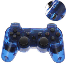 HOMEREALLY Gamepads Bluetooth Wireless For PS3 Controller Bluetooth Gamepad For play station3 joypad Wireless