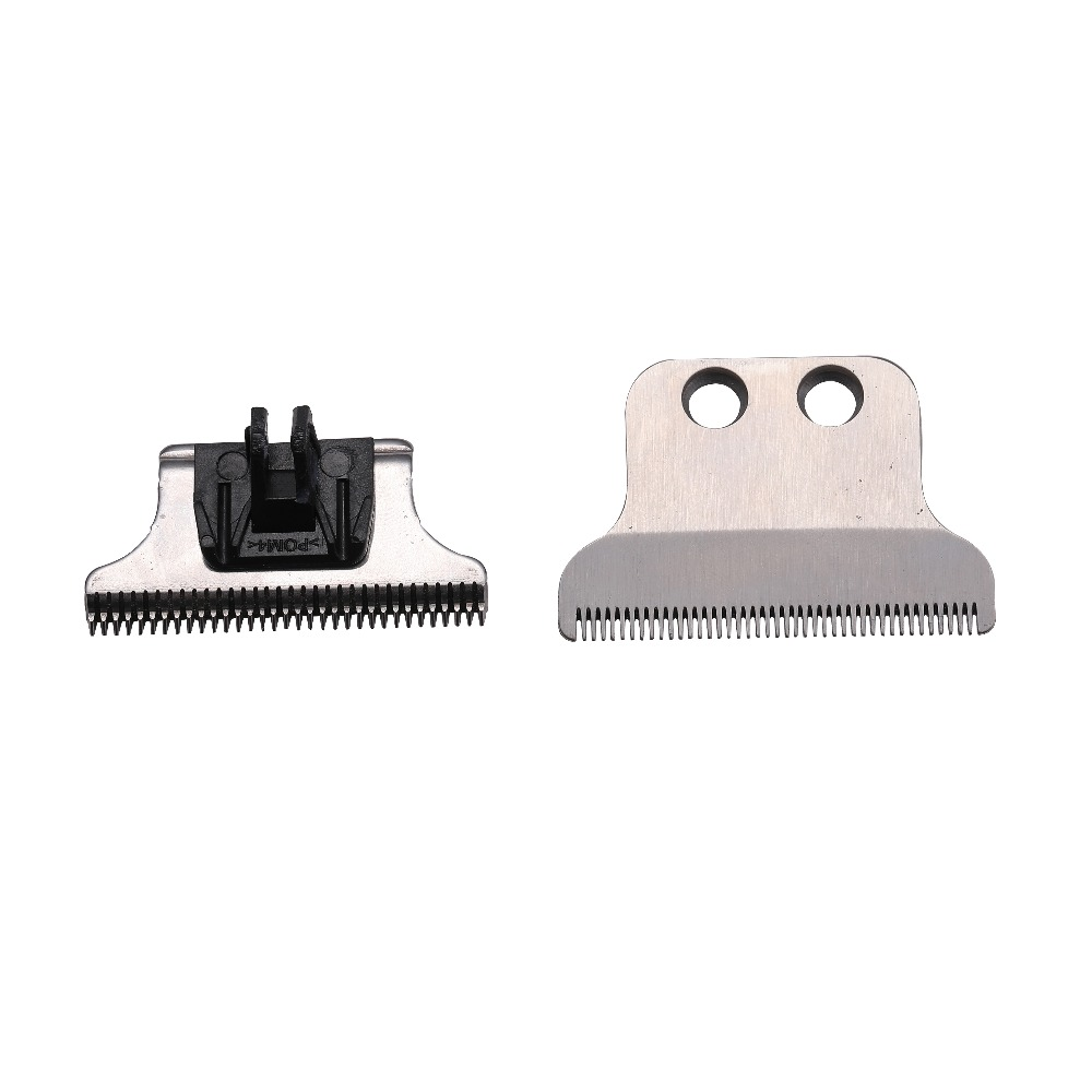 Kemei 5027 Replacement Blade Hair Clipper Blade Barber Cutter Head For Electric Hair Trimmer Clipper Cutting Machine KM-5027