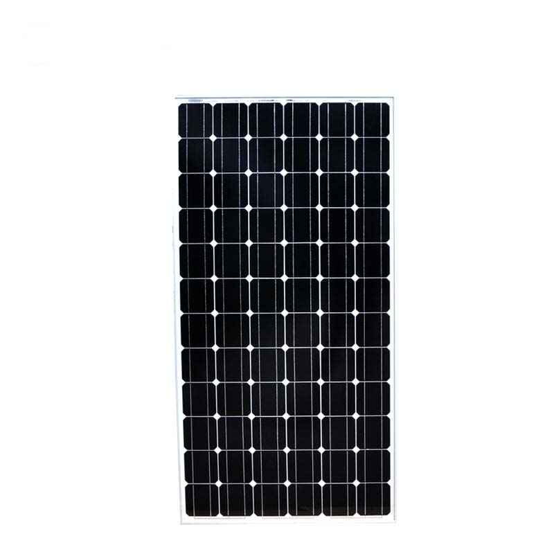 24v 200w Solar Panel 2 Pcs Panneaux Solaire <font><b>48v</b></font> 400w Camping Car Caravane <font><b>Batery</b></font> Charger Rv Motorhome Phone LED Lamp Laptop image
