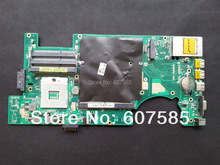 For ASUS G73JH motherboard DDR3 Non-integrated No Repair free shipping