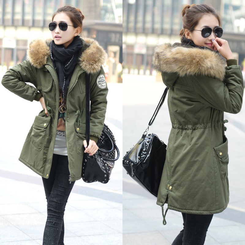 Cheap Parka Jackets For Womens - Coat Nj