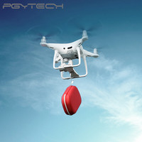 PGYTECH Air Dropping System expand drone's capabilities for DJI Phantom 4 series drone Accessories