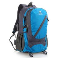 Genuine New Fashion 40L Designers Waterproof Outdoor Leisure Sports Travel Bag Ultralight Backpack Hiking