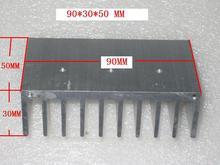 Бесплатная доставка Усилители домашние доска радиатор 90*30*60 мм