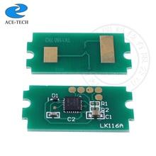 TK 1178K TK1178K cartouche réinitialiser la puce pour Kyocera ECOSYS M2640idw imprimante toner laser puces 7.2 K