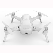 Newest Yuneec Breeze Intelligent 4 Axis Aerial photography FPV Quadcopter 4K UHD Flying Selfie Camera RC Drone