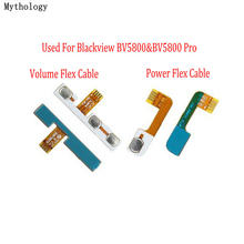 Mythology For Blackview BV5800 & Pro Power/Volume Fpc Waterproof Smartphone 5.5Mobile Phone Flex Cable
