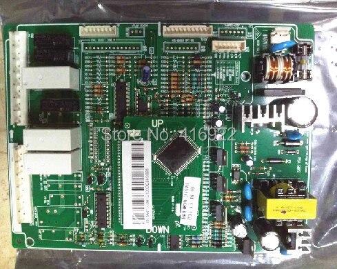 95% new Original good working refrigerator pc board motherboard for samsung rs60bj motherboard da41-00341c rs60njs on sale 95% new original good working refrigerator pc board motherboard for samsung da41 00437a rs19brps da41 00437 da41 00437g on salev
