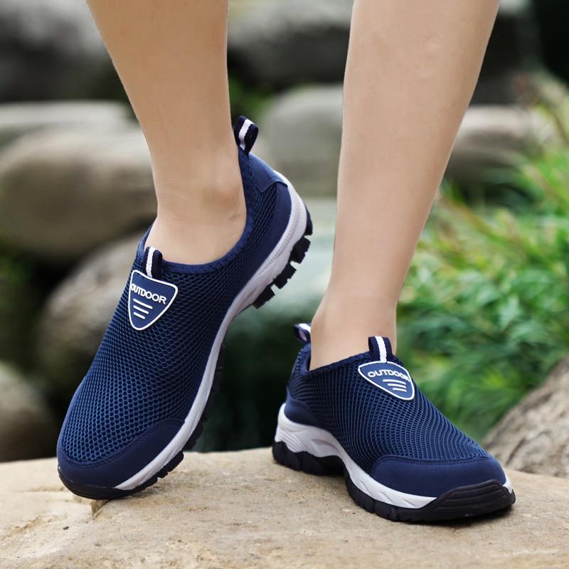 4391ae46 Balencia de primavera de los hombres transpirables Zapatos de deporte al  aire libre de los hombres