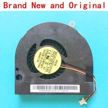 Nueva computadora portátil ventilador de refrigeración de la CPU ventilador de enfriamiento portátil para ACER Aspire E1-530 E1-530G E1-532 E1-532G E1-570 E1-570G e1-532p-2883