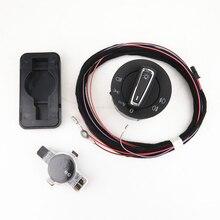 READXT Car Rain Sensor Humidity Light Sensor Auto Headlight Switch For GOLF 7 MK7 A3 A4 A5 A6 Q3 Q5 Q7 8U0 955 559 B 5GG941431D цена и фото