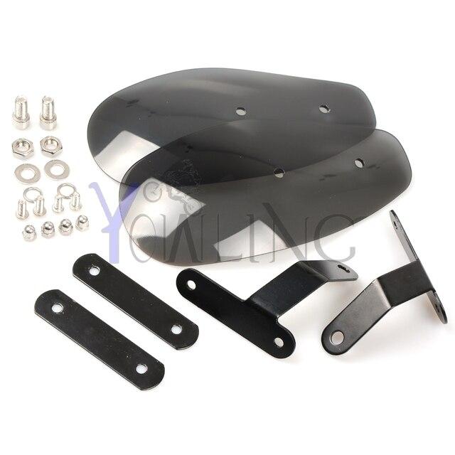 Poignée de levier pare-vent pour moto | Accessoires de moto, bouclier anti-vent de frein, levier dembrayage, poignée de main pour TRIUMPH Street Triple R RX ABS TWIN trophée 900