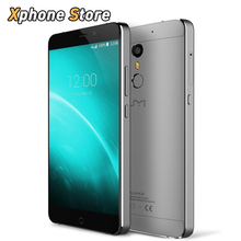 4G Original UMI SÚPER 32 GB ROM 4 GB RAM 5.5 pulgadas Android 6.0 Helio FDD-LTE P10 Smartphone Octa Core 2.0 GHz Dual SIM Teléfono Móvil
