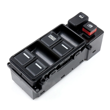 1 Piece Electric Windows Switch Auto Accessories For Honda Accord 2003-2007 Auto Interior Parts 4 Windows Switches