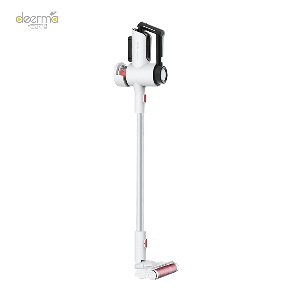 2019 Original Xiaomi Deerma VC40 Handheld Wireless Vacuum Cleaner 15000 Pa Strong Suction Home Dust Collector Aspirador2019 Original Xiaomi Deerma VC40 Handheld Wireless Vacuum Cleaner 15000 Pa Strong Suction Home Dust Collector Aspirador