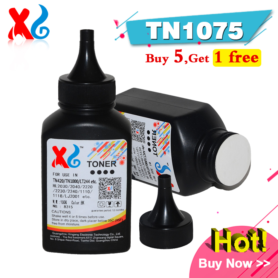 100g//Bottle,5 Black,5 Cyan,5 Magenta,5 Yellow No-name Refill Copier Color Laser Toner Powder Kit for Brother MFC-9330 MFC-9340 DCP-9020CDN DCP-9020CDW MFC-9130CW MFC-9140CDN Printer Toner Power