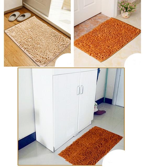 Freies Verschiffen Billig Bodenmatte Badteppich Küche Teppich Tür ...