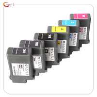Compatible Ink Cartridge PFI 102 Pfi 102 For Canon IPF500 510 IPF700 710 720 760 IPF650