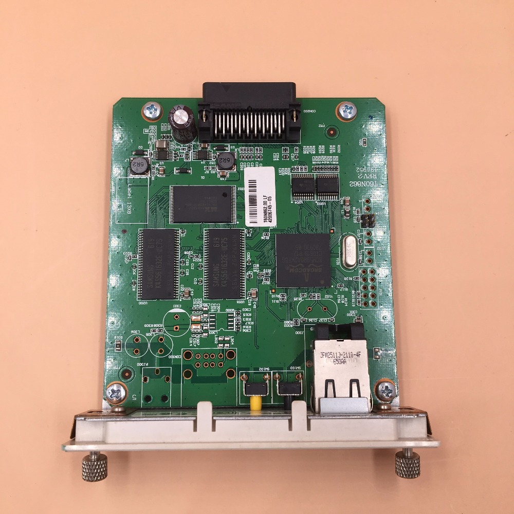 for Epson Stylus Pro 4800 / 7800 Network Card-in Printer