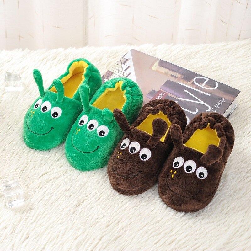 Cute-Animal-Cartoon-Kids-Slippers-Home-Shoes-Children-For-Boys-Girls-Indoor-Bedroom-Baby-Warm-Winter-Cotton-Plush-Slipper-2016-1