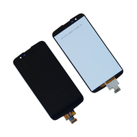 Touch Screen Sensor Digitizer LCD Display For LG K10 K425 K410 L61AL L62VL K428 TouchScreen Assembly Mobile Smartphone Parts