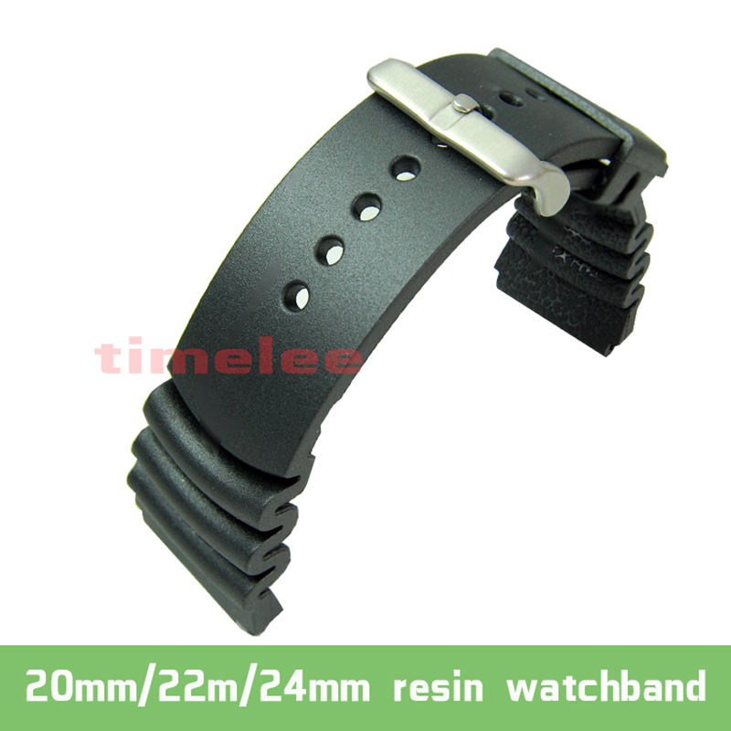 Replacement For Rubber Diver Watch Strap Silicone Band Seiko Skx171 173kx779 781dal1bp 22mm 20mm 24mm In Watchbands From Watches On Aliexpress