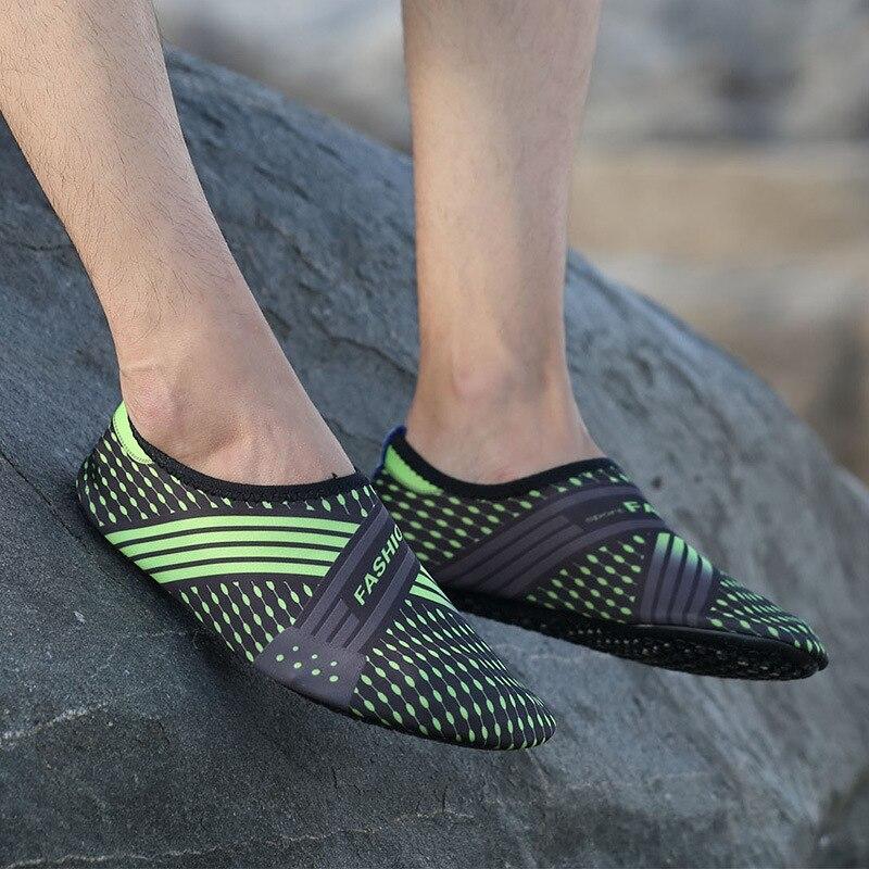415b4b03a52d Нескользящяя обувь пляжные Повседневное Фитнес ...