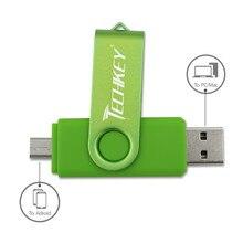 USB Flash Drive pen drive Smart Phone 4GB 8GB 16GB 32GB 64GB OTG