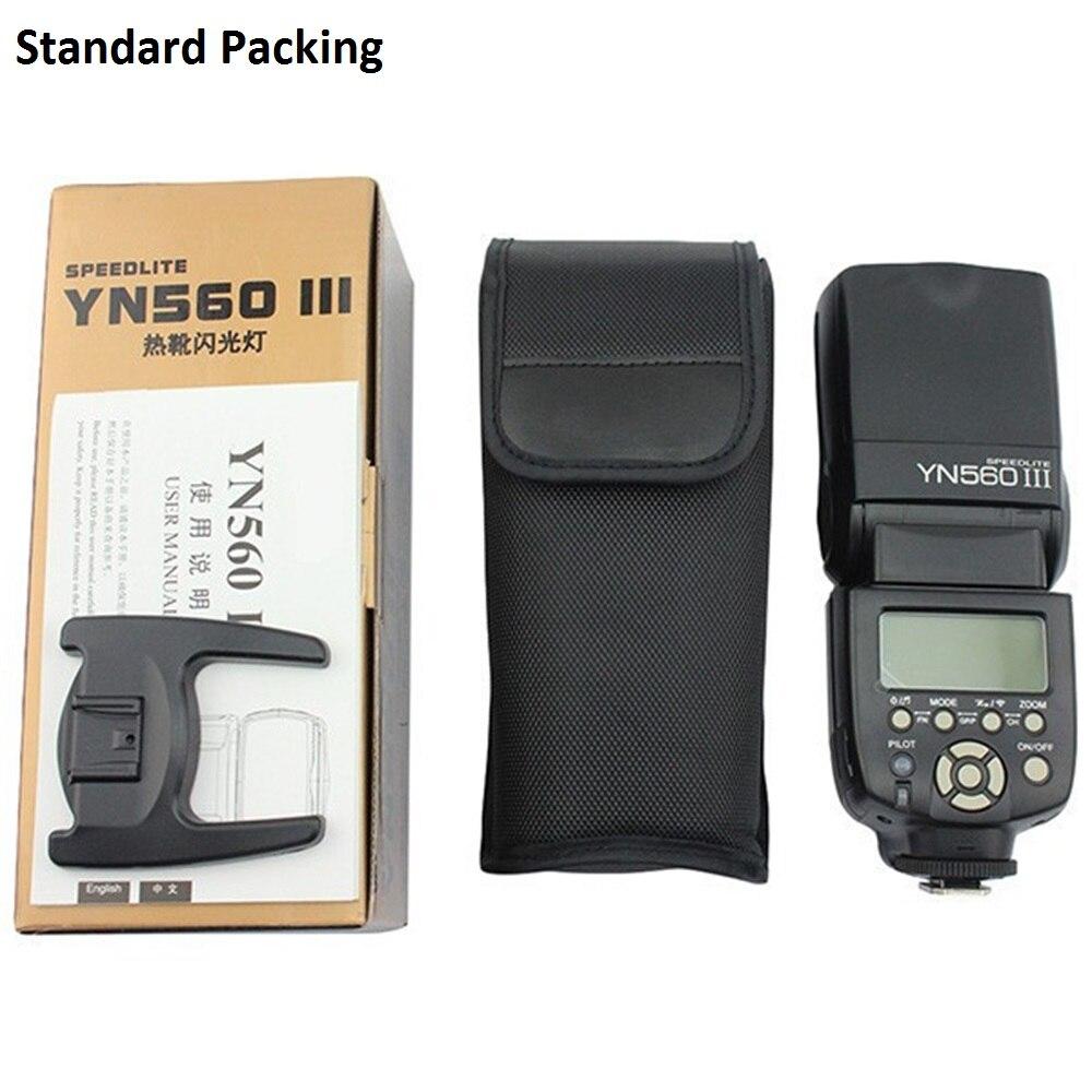 YONGNUO-YN560III-YN560-III-YN560-III-Wireless-Flash-Speedlite-Speedlight-For-Canon-Nikon-Olympus-Panasonic-Pentax