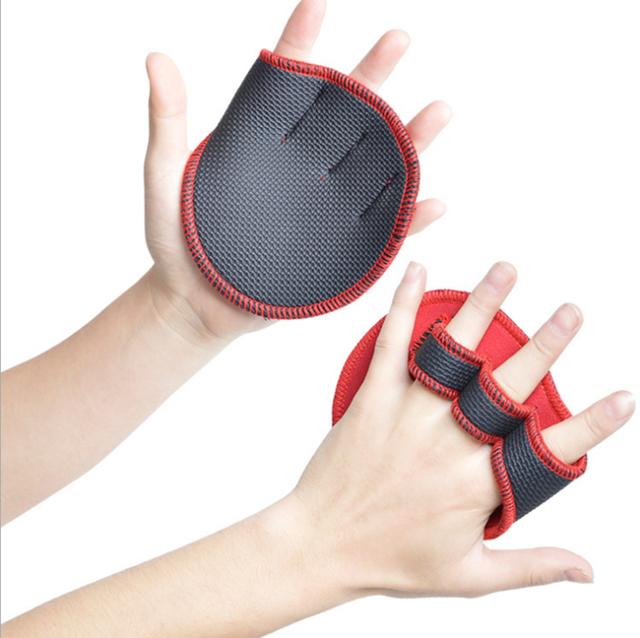 Non-Slip Gloves for Gym Equipment