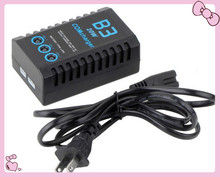 iMaxRC B3 20W 2S-3S Lipo Battery Compact Easy Balance Charger for RC Helicopter Car Boat