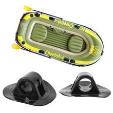 2 шт надувные Dia крепление двигателя лодка мотор подставка держатель ручка кольцо фиксация крюк