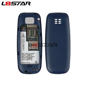 Image 5 - 5 יח\חבילה L8star מיני טלפונים סיטונאי מחיר עבור BM10 BM90 BM30 Bluetooth אוזניות Bluetooth חיוג טלפון עם ה SIM כרטיס נייד