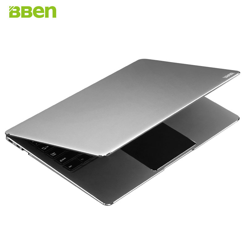 BBEN N14W 14,1 '' Laptop Windows 10 Intel Celeron N3450 Quad Core 4GB - Laptopy - Zdjęcie 5