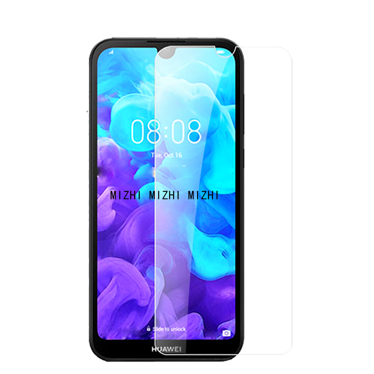 Image 4 - Original Glass For huawei y5 2019 Screen Protector Protective Glas on AMN LX1 AMN LX1 5Y Y 5 2019 Y52019 Safety film 2.5d-in Phone Screen Protectors from Cellphones & Telecommunications