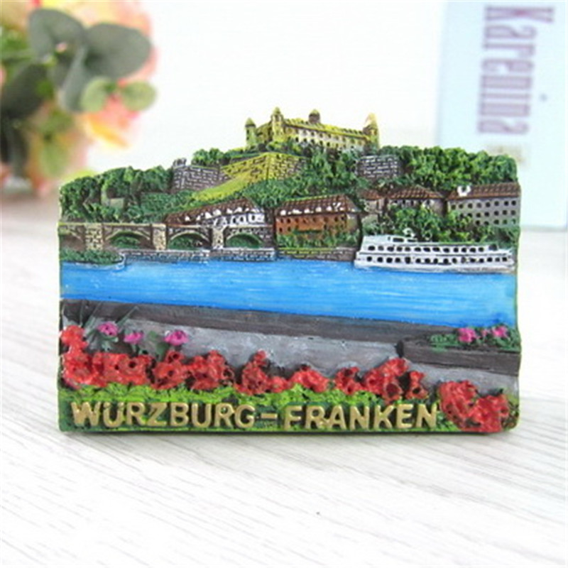 würzburg tourism
