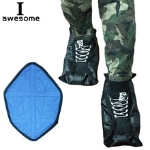 2pcs/pair Reusable Shoe Cover One Step Hands-free Sock Covers Durable Portable Automatic Organizers House Dust