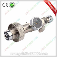SPUNKY High Quality HPA High Pressure Air Scuba Din Fill Station Adapter