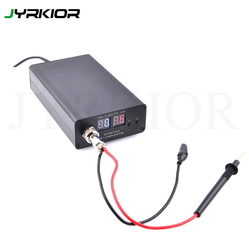 Fonekong Short Killer Mobile Phone Mainboard Circuit Protecter 100% Solve Board Maintence Problem Anti burning Instrument