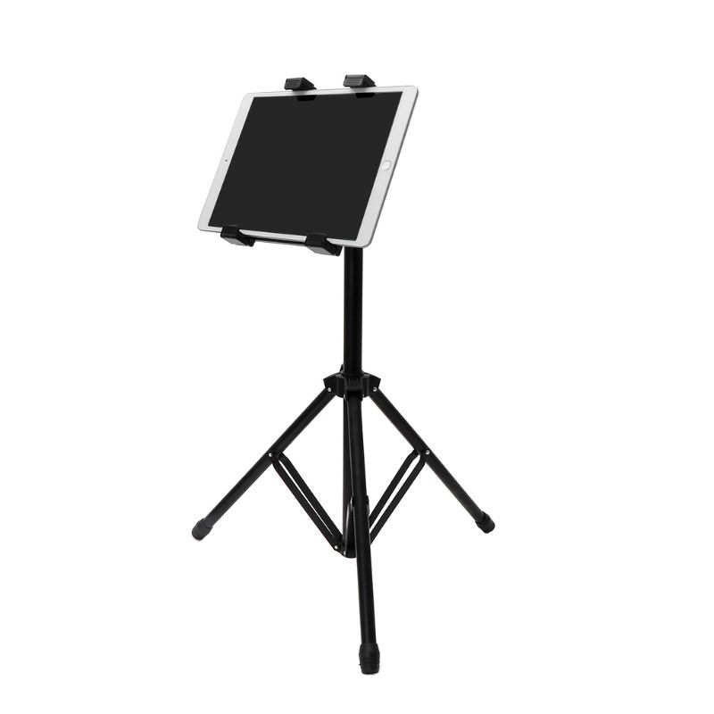 Tripod Stand Adjustable Tablet Mount 7 10inch Portable for iPad Kindle HD Samsung Newsmy Tablet Stands Tablet Accessories