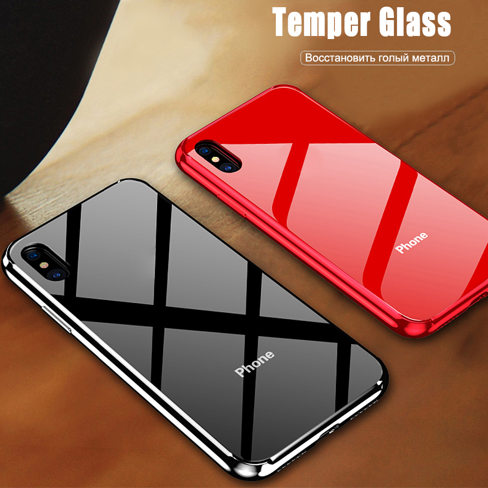 iphone temper glass cover