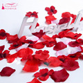 10P/Lot Wedding Flowers Rose petal For Important Party and Ceremony Emulation petals Birthday Celebration Accessories ZH003