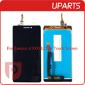 Original For Lenovo A7000 Full Lcd Display Touch Screen Digitizer Sensor Assembly Complete Black White +Tracking No